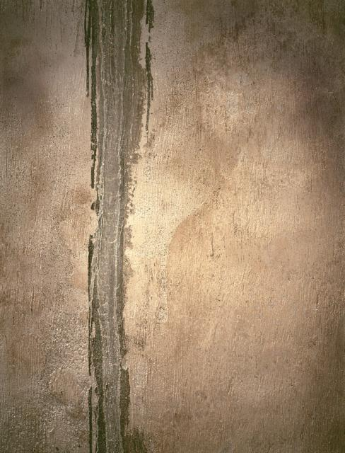 WALL WITH STRIPE -SANTORINI