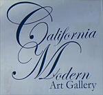 California Modern Art Gallery