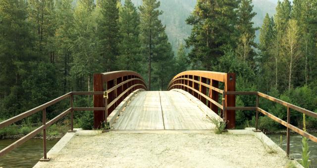 BRIDGE-DARBY MONTANA